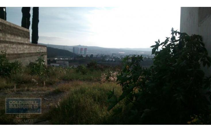 Foto de terreno habitacional en venta en, milenio iii fase a, querétaro, querétaro, 1852326 no 04