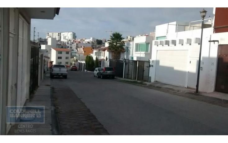 Foto de terreno habitacional en venta en, milenio iii fase a, querétaro, querétaro, 1852326 no 05