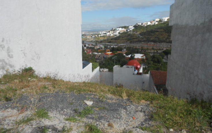 Foto de terreno habitacional en venta en, milenio iii fase a, querétaro, querétaro, 1855656 no 01