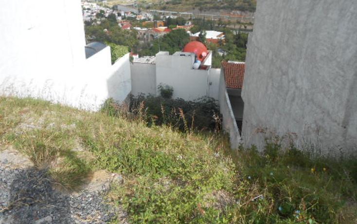 Foto de terreno habitacional en venta en  , milenio iii fase a, quer?taro, quer?taro, 1855656 No. 02