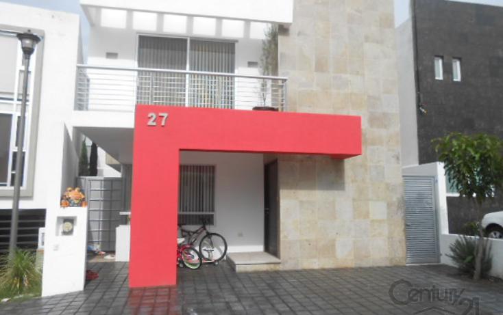 Foto de casa en venta en  , milenio iii fase a, quer?taro, quer?taro, 1855704 No. 01