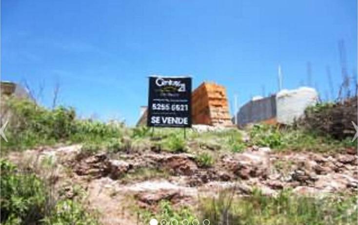 Foto de terreno habitacional en venta en  , milenio iii fase a, querétaro, querétaro, 1857544 No. 01