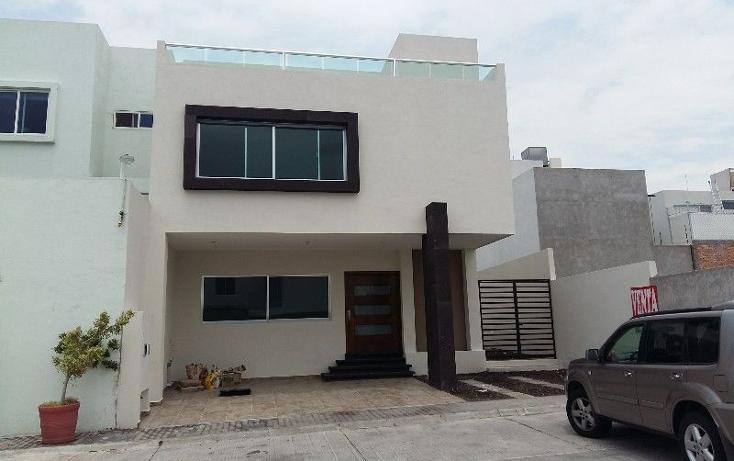 Foto de casa en venta en  , milenio iii fase a, querétaro, querétaro, 1873320 No. 01