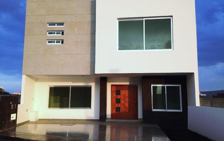 Foto de casa en venta en  , milenio iii fase a, querétaro, querétaro, 1873684 No. 01