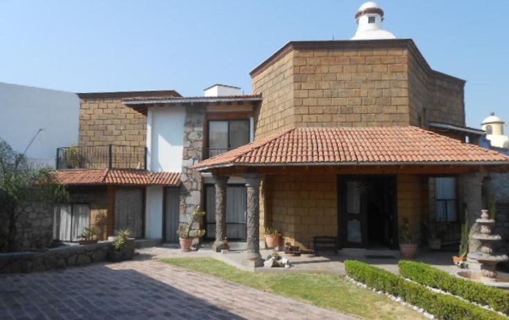 Foto de casa en venta en  , milenio iii fase a, quer?taro, quer?taro, 1880180 No. 01