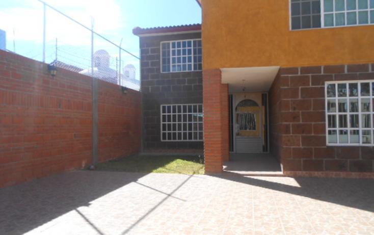 Foto de casa en renta en  , milenio iii fase a, querétaro, querétaro, 1880240 No. 04