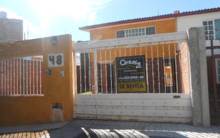 Foto de casa en renta en, milenio iii fase a, querétaro, querétaro, 1880240 no 34