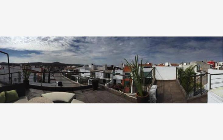 Foto de casa en venta en  , milenio iii fase a, querétaro, querétaro, 1904688 No. 13