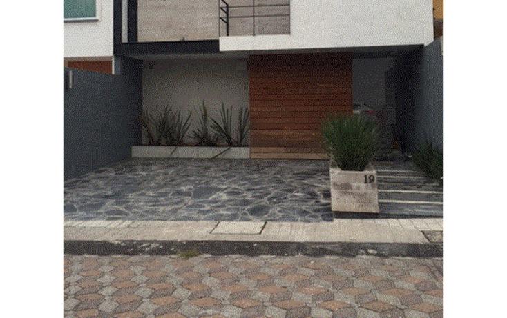 Foto de casa en renta en  , milenio iii fase a, querétaro, querétaro, 1940289 No. 01