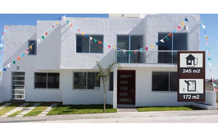 Foto de casa en venta en  , milenio iii fase a, querétaro, querétaro, 1941553 No. 01