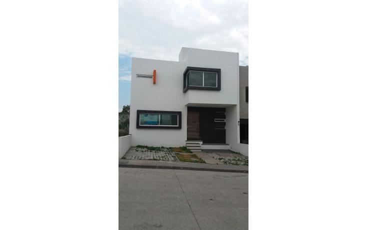 Foto de casa en venta en, milenio iii fase a, querétaro, querétaro, 1962369 no 01