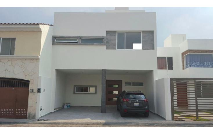 Foto de casa en venta en  , milenio iii fase a, querétaro, querétaro, 1965175 No. 01