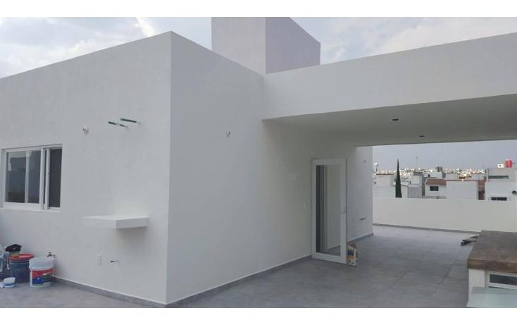Foto de casa en venta en  , milenio iii fase a, querétaro, querétaro, 1965175 No. 14