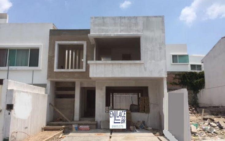 Foto de casa en venta en, milenio iii fase a, querétaro, querétaro, 1969379 no 01