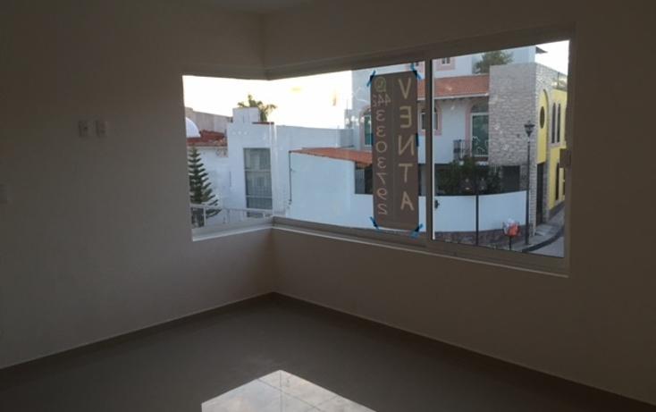 Foto de casa en venta en  , milenio iii fase a, querétaro, querétaro, 1969385 No. 16
