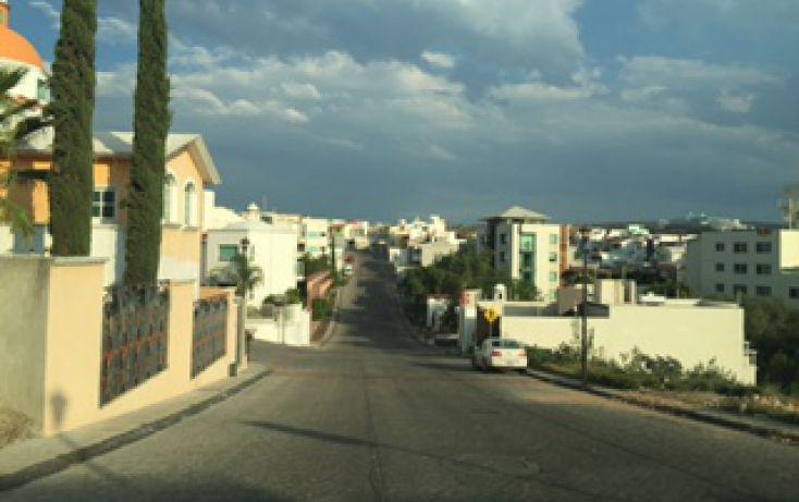 Foto de terreno habitacional en venta en, milenio iii fase a, querétaro, querétaro, 1975772 no 02