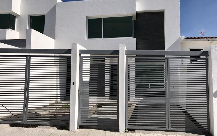 Foto de casa en venta en  , milenio iii fase a, querétaro, querétaro, 1977807 No. 01