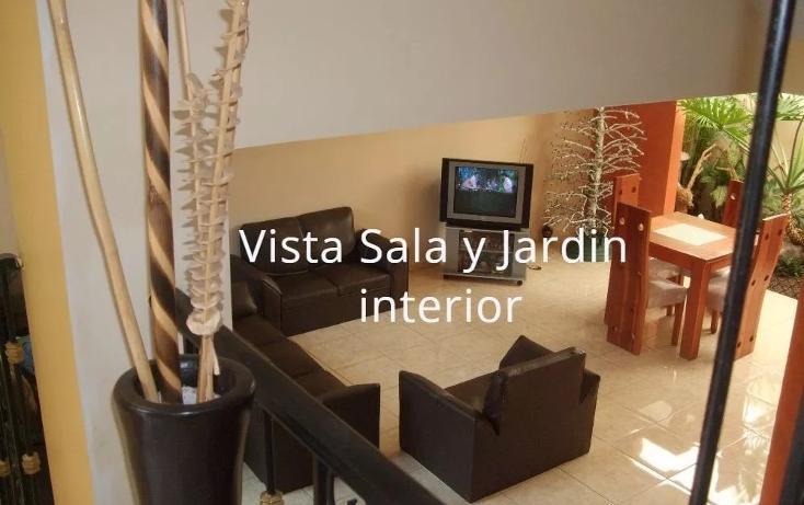 Foto de casa en venta en  , milenio iii fase a, quer?taro, quer?taro, 1999111 No. 05
