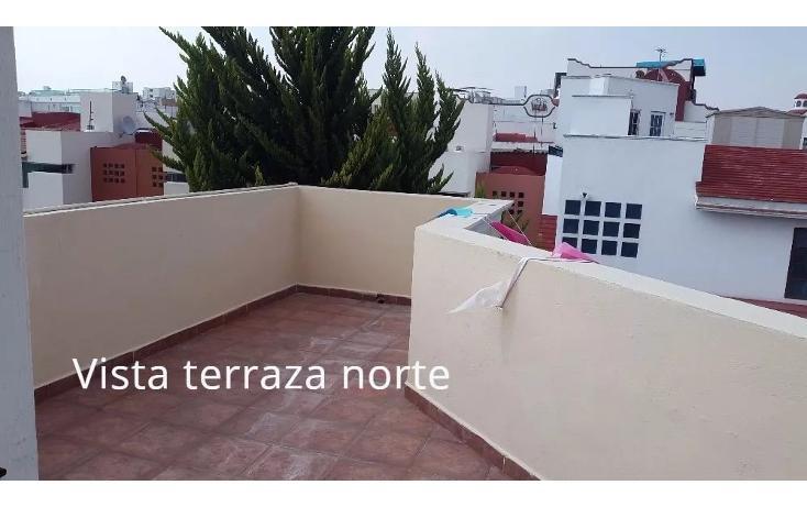 Foto de casa en venta en  , milenio iii fase a, quer?taro, quer?taro, 1999111 No. 06