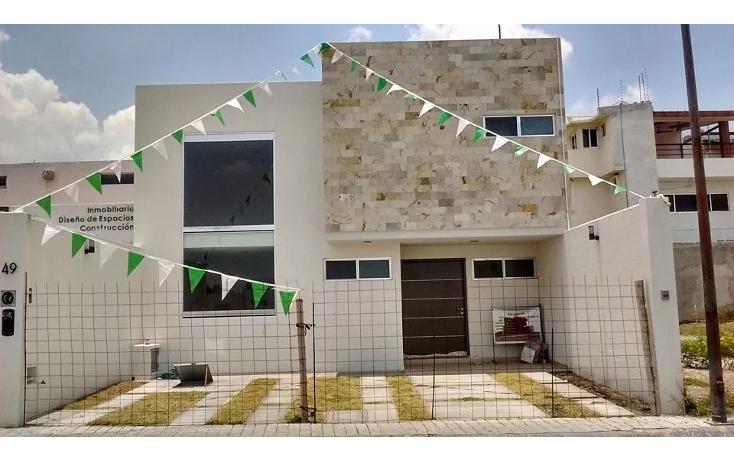 Foto de casa en venta en  , milenio iii fase a, quer?taro, quer?taro, 2014878 No. 01