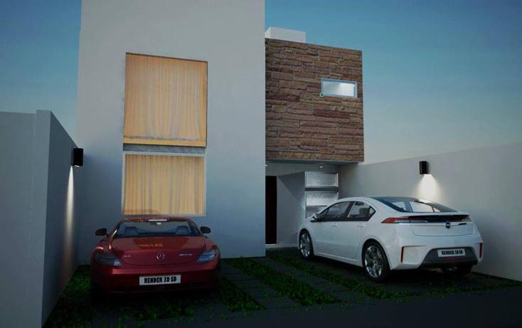 Foto de casa en venta en, milenio iii fase a, querétaro, querétaro, 2014882 no 01