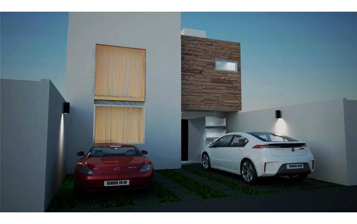 Foto de casa en venta en  , milenio iii fase a, querétaro, querétaro, 2014882 No. 01