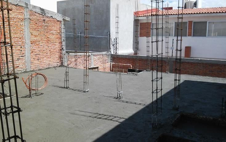 Foto de casa en venta en, milenio iii fase a, querétaro, querétaro, 2014882 no 02