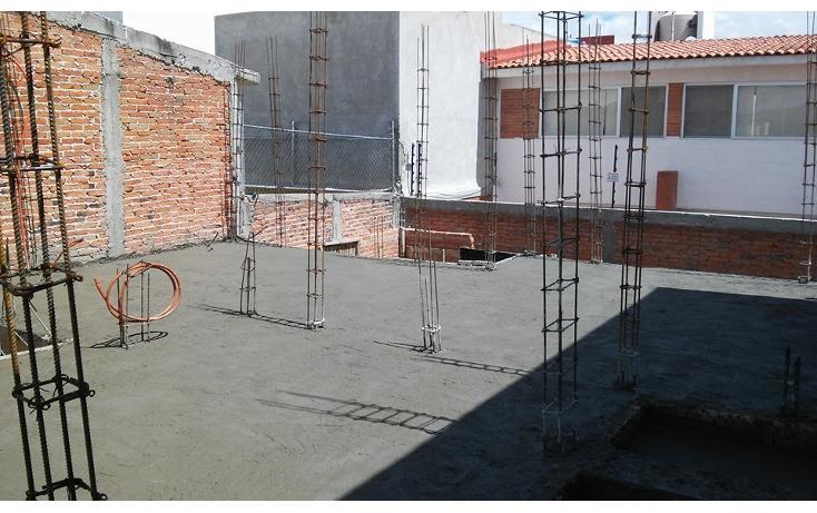 Foto de casa en venta en  , milenio iii fase a, querétaro, querétaro, 2014882 No. 02