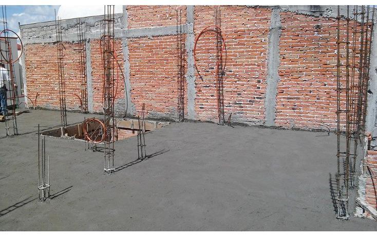 Foto de casa en venta en  , milenio iii fase a, querétaro, querétaro, 2014882 No. 06