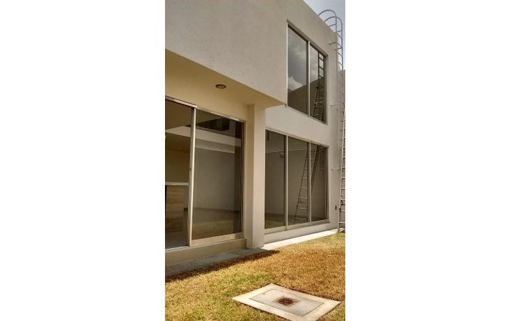 Foto de casa en venta en  , milenio iii fase a, querétaro, querétaro, 2014882 No. 09
