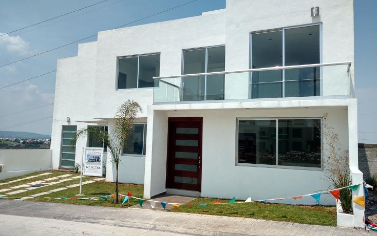 Foto de casa en venta en  , milenio iii fase a, quer?taro, quer?taro, 2042983 No. 02