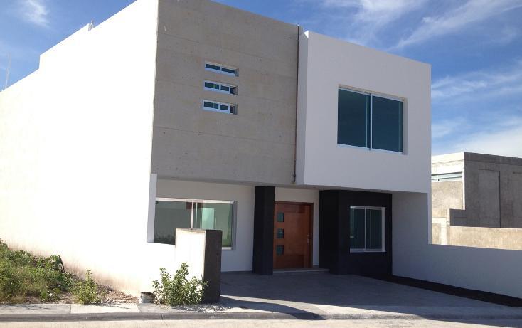 Foto de casa en venta en  , milenio iii fase a, querétaro, querétaro, 2721905 No. 02