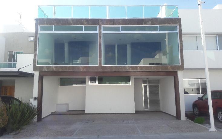 Foto de casa en venta en  , milenio iii fase a, querétaro, querétaro, 2723010 No. 01