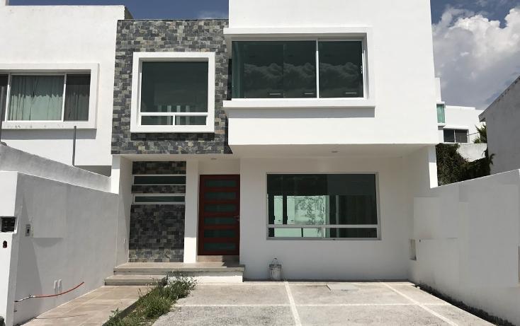 Foto de casa en venta en  , milenio iii fase a, querétaro, querétaro, 2730187 No. 01