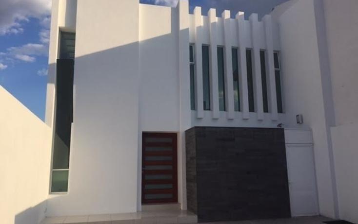 Foto de casa en venta en  , milenio iii fase a, querétaro, querétaro, 3431611 No. 01