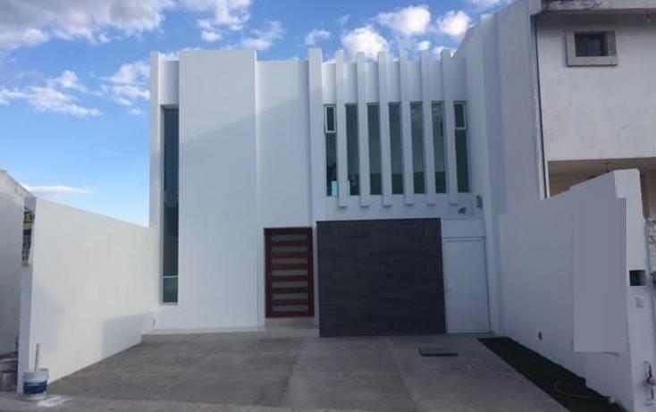 Foto de casa en venta en  , milenio iii fase a, querétaro, querétaro, 3431611 No. 02