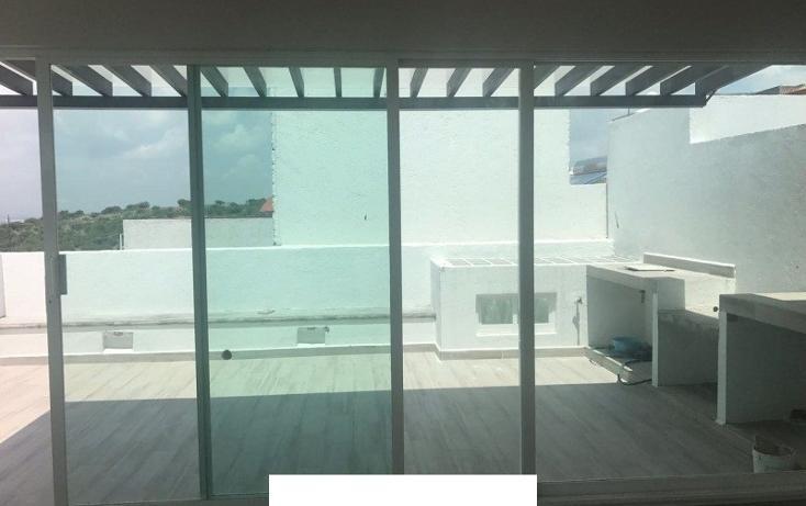 Foto de casa en venta en  , milenio iii fase a, querétaro, querétaro, 4216383 No. 13