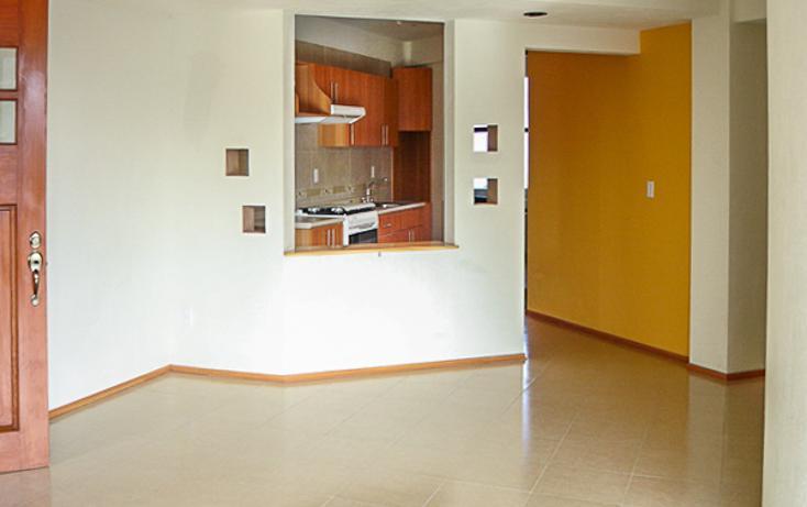Foto de departamento en venta en  , milenio iii fase a, querétaro, querétaro, 453348 No. 03