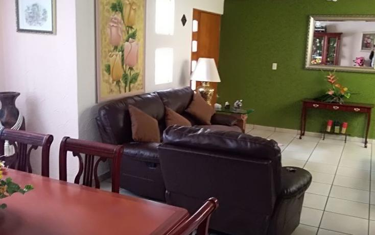 Foto de casa en venta en  , milenio iii fase a, querétaro, querétaro, 4599871 No. 03