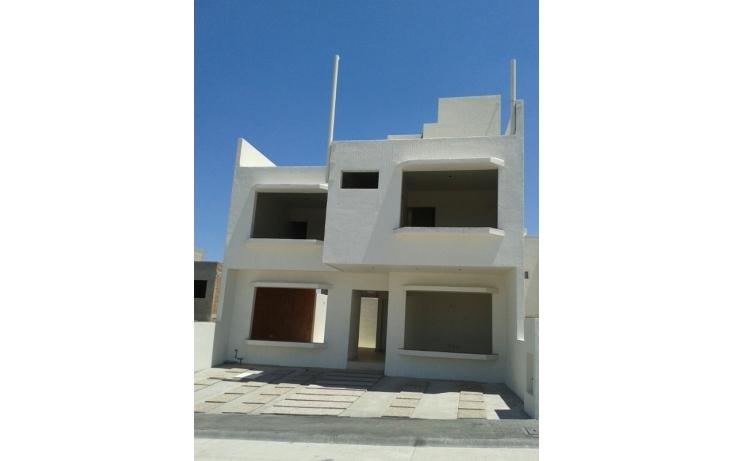 Foto de casa en venta en, milenio iii fase a, querétaro, querétaro, 514156 no 01