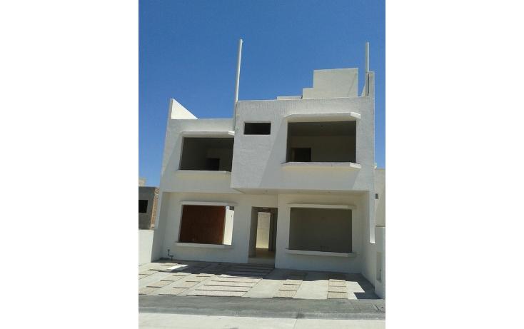 Foto de casa en venta en  , milenio iii fase a, quer?taro, quer?taro, 514156 No. 01