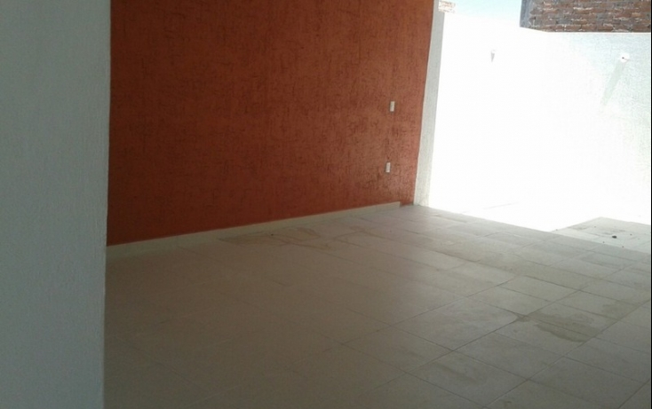 Foto de casa en venta en, milenio iii fase a, querétaro, querétaro, 514156 no 05