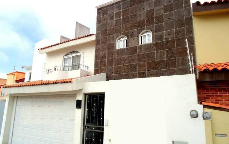 Foto de casa en venta en  , milenio iii fase a, querétaro, querétaro, 523967 No. 01