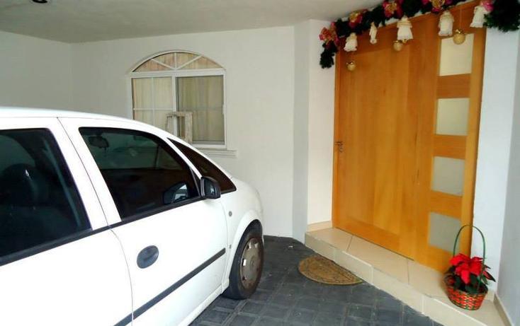 Foto de casa en venta en  , milenio iii fase a, querétaro, querétaro, 523967 No. 03