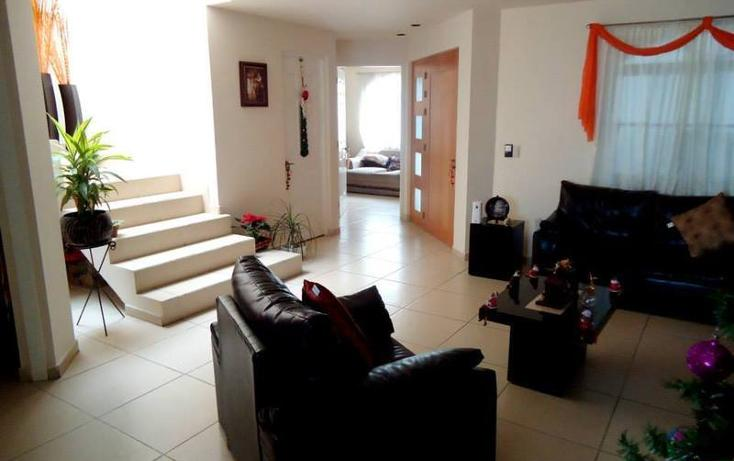Foto de casa en venta en  , milenio iii fase a, querétaro, querétaro, 523967 No. 04