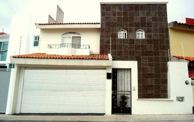 Foto de casa en venta en  , milenio iii fase a, querétaro, querétaro, 523967 No. 06