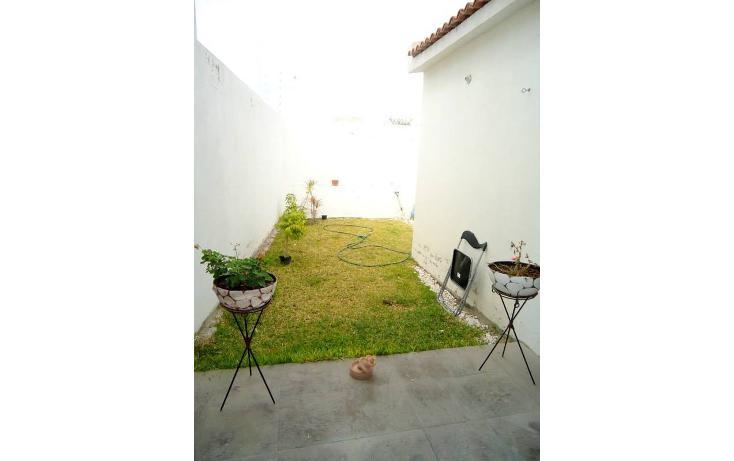 Foto de casa en venta en  , milenio iii fase a, querétaro, querétaro, 523967 No. 10