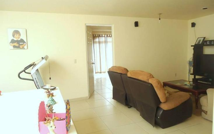 Foto de casa en venta en  , milenio iii fase a, querétaro, querétaro, 523967 No. 13