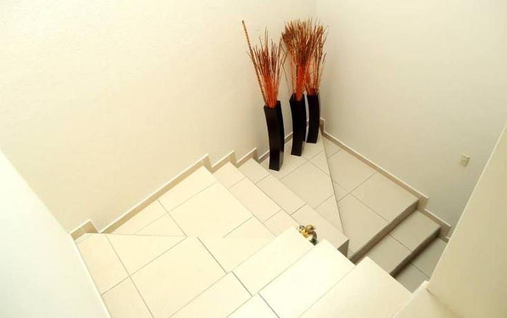 Foto de casa en venta en  , milenio iii fase a, querétaro, querétaro, 523967 No. 17
