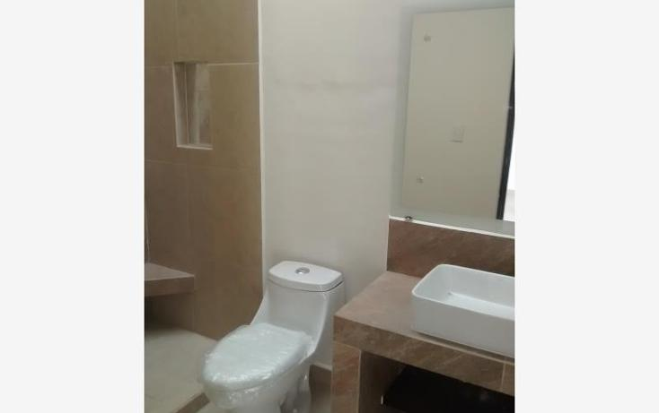 Foto de casa en venta en  , milenio iii fase a, querétaro, querétaro, 528024 No. 09